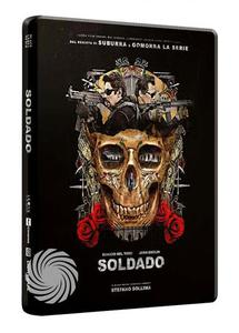 Soldado - Blu-Ray - thumb - MediaWorld.it