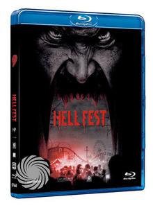 HELL FEST - Blu-Ray - thumb - MediaWorld.it