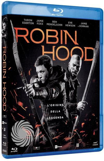 ROBIN HOOD - L'ORIGINE DELLA LEGGENDA - Blu-Ray - thumb - MediaWorld.it