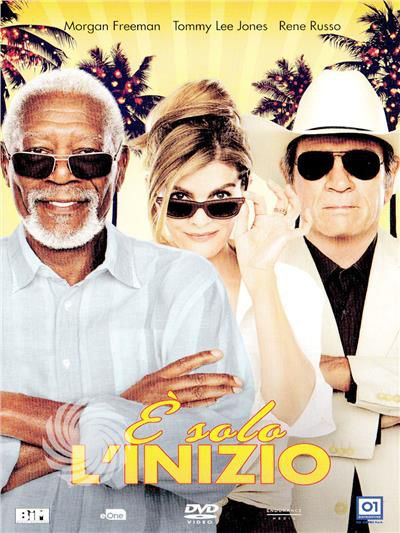 E' SOLO L'INIZIO - DVD - thumb - MediaWorld.it
