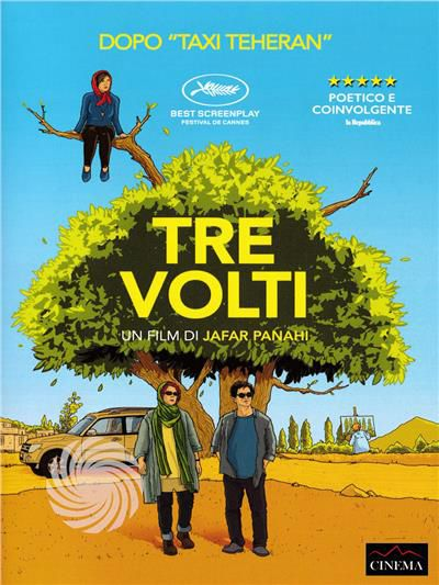 Tre volti - DVD - thumb - MediaWorld.it