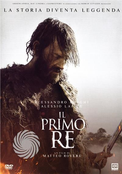 IL PRIMO RE - DVD - thumb - MediaWorld.it
