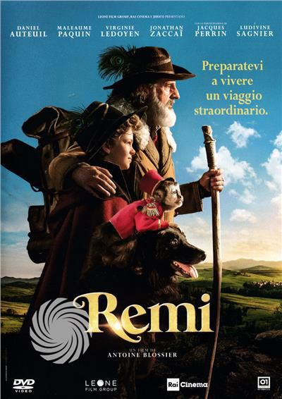 REMI - DVD - thumb - MediaWorld.it