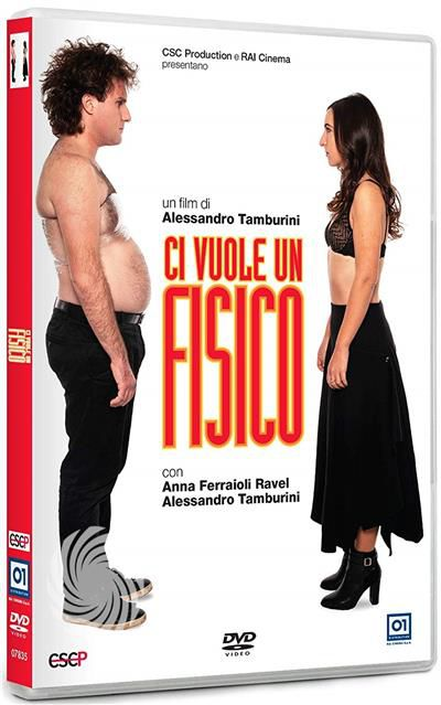 CI VUOLE UN FISICO - DVD - thumb - MediaWorld.it