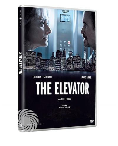THE ELEVATOR - DVD - thumb - MediaWorld.it