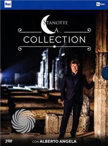 STANOTTE A... COLLECTION - DVD - thumb - MediaWorld.it