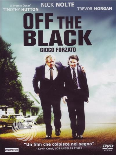 Off the black - Gioco forzato - DVD - thumb - MediaWorld.it