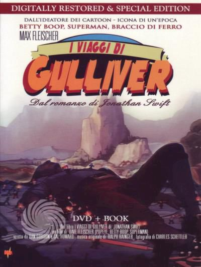 I viaggi di Gulliver - DVD - thumb - MediaWorld.it