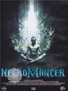 Necromancer - DVD - thumb - MediaWorld.it