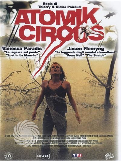 Atomik circus - DVD - thumb - MediaWorld.it