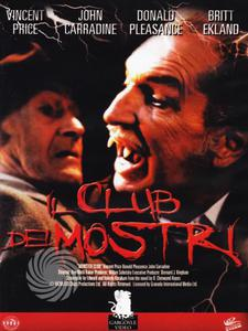Il club dei mostri - DVD - thumb - MediaWorld.it