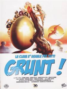 Grunt! - DVD - thumb - MediaWorld.it