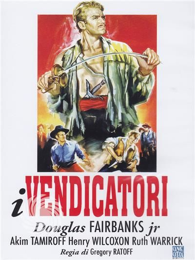 I vendicatori - DVD - thumb - MediaWorld.it