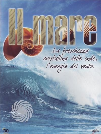 Il mare - DVD - thumb - MediaWorld.it