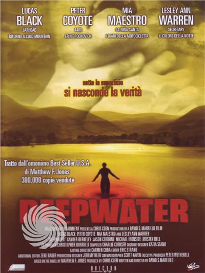 Deepwater - DVD - thumb - MediaWorld.it