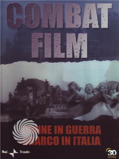 Combat film - Donne in guerra + Sbarco in Italia - DVD - thumb - MediaWorld.it