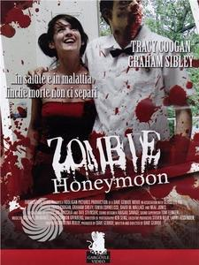 Zombie honeymoon - DVD - thumb - MediaWorld.it