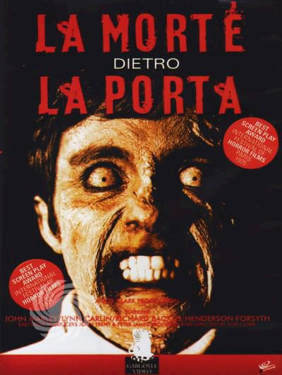La morte dietro la porta - DVD - thumb - MediaWorld.it