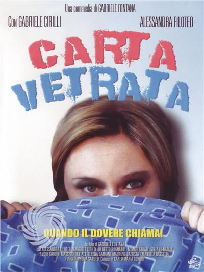 Carta vetrata - DVD - thumb - MediaWorld.it
