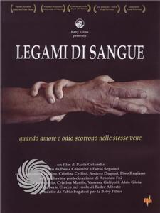 Legami di sangue - DVD - thumb - MediaWorld.it