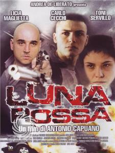 Luna rossa - DVD - thumb - MediaWorld.it