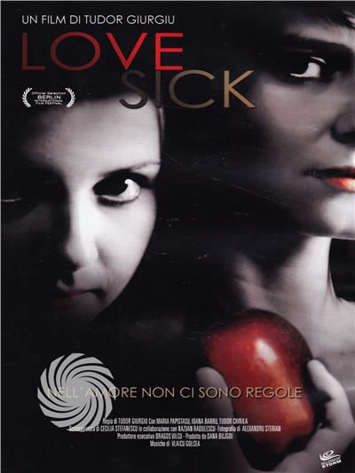 Love sick - DVD - thumb - MediaWorld.it