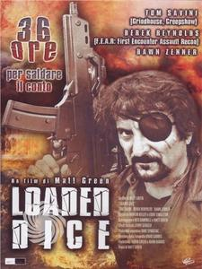 Loaded dice - DVD - thumb - MediaWorld.it