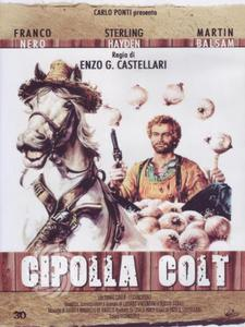 Cipolla colt - DVD - thumb - MediaWorld.it
