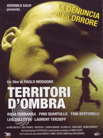 Territori d'ombra - DVD - thumb - MediaWorld.it