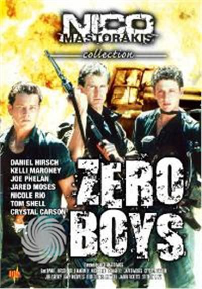 ZERO BOYS - DVD - thumb - MediaWorld.it