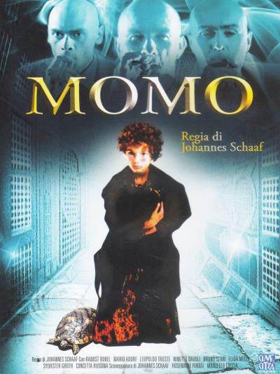 Momo - DVD - thumb - MediaWorld.it