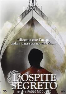 L'ospite segreto - DVD - thumb - MediaWorld.it