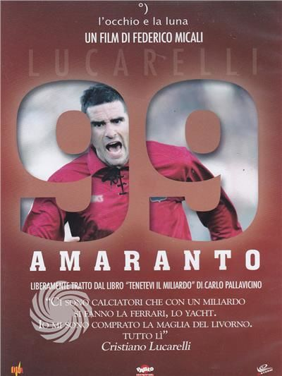 99 amaranto - DVD - thumb - MediaWorld.it