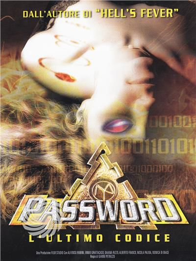 Password - L'ultimo codice - DVD - thumb - MediaWorld.it
