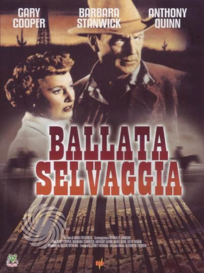 Ballata selvaggia - DVD - thumb - MediaWorld.it