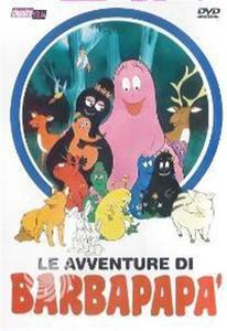Le avventure di Barbapapà - DVD - thumb - MediaWorld.it
