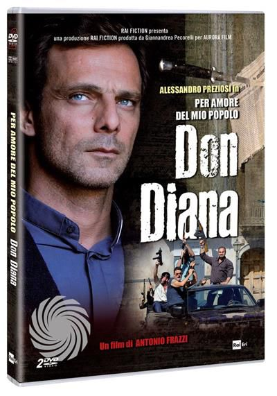 DON DIANA - PER AMORE DEL MIO POPOLO - DVD - thumb - MediaWorld.it