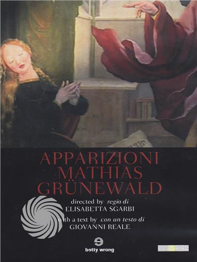 Apparizioni - Mathias Grünewald - DVD - thumb - MediaWorld.it