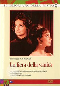 LA FIERA DELLA VANITA' - DVD - thumb - MediaWorld.it