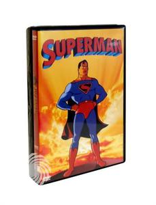 SUPERMAN #01-02 - DVD - thumb - MediaWorld.it