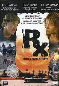 Rx - Strade senza ritorno - DVD - thumb - MediaWorld.it