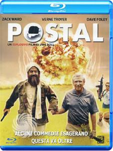 Postal - Blu-Ray - thumb - MediaWorld.it