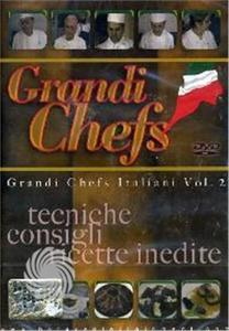 Grandi chefs italiani - DVD - thumb - MediaWorld.it
