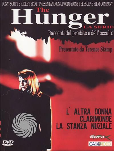 The hunger - L'altra donna + Clarimonde + La stanza nuziale - DVD - thumb - MediaWorld.it