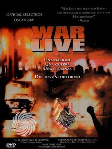 WAR LIVE - DVD - thumb - MediaWorld.it