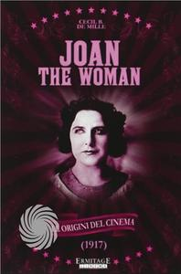 Joan - The woman - DVD - thumb - MediaWorld.it