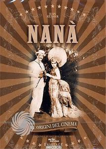 Nanà - DVD - thumb - MediaWorld.it