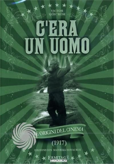 C'era un uomo - DVD - thumb - MediaWorld.it
