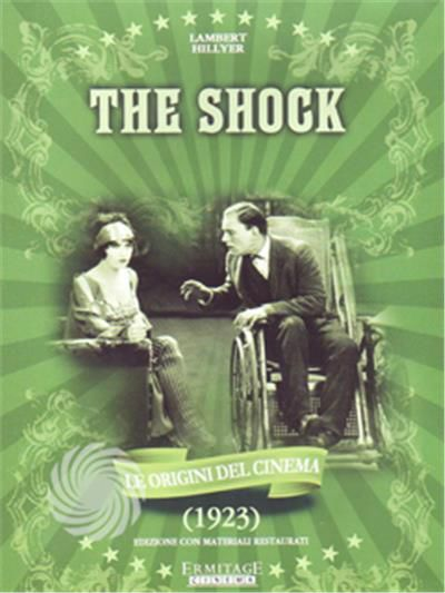 The shock - DVD - thumb - MediaWorld.it