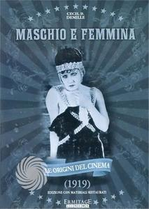 Maschio e femmina - DVD - thumb - MediaWorld.it
